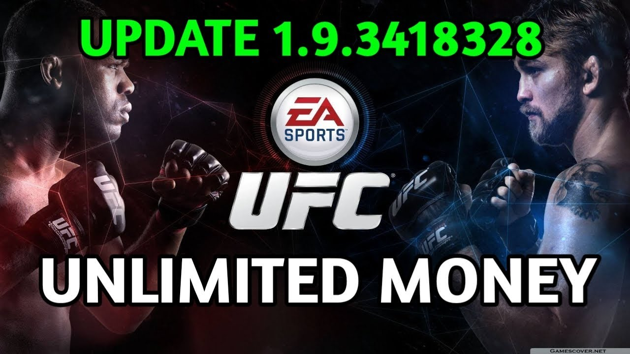 download ufc mod apk android 1