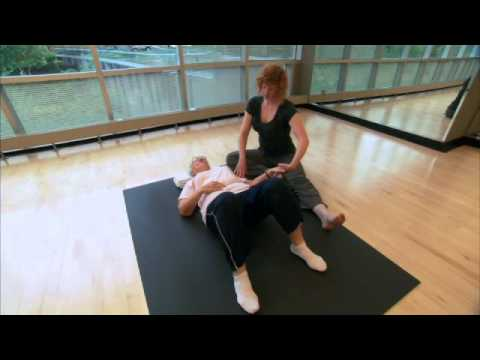 The Alexander Technique: Staying Flexible & Balanced At Any Age