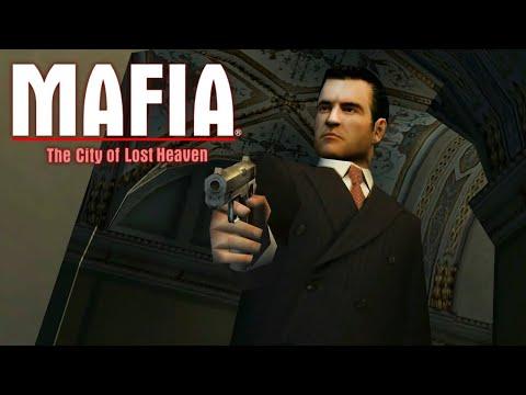 Mafia: The City Of Lost Heaven ► СТРИМ #6