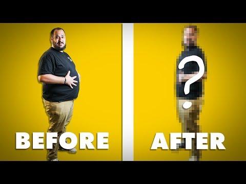Losing 60 lbs