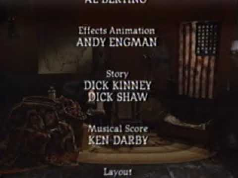Closing To American Legends 2002 VHS