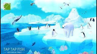 Tap Tap Fish Abyssrium Pole - Android Gameplay FHD