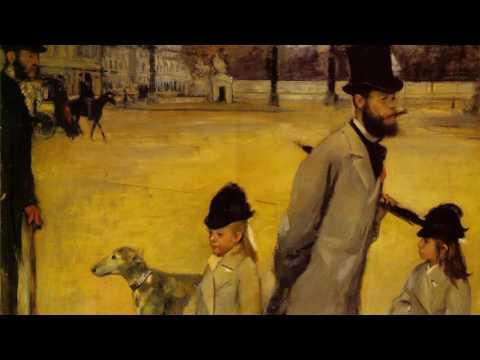 Paul Dukas: Sonate en mi bémol mineur (Piano: Hervé Billaut)