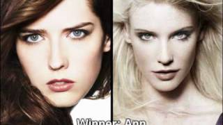 ANTM Cycle 15 Portfolio Battle