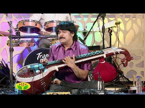 Margazhi Utsavam - Part 01 Rajesh Vaidhya 2017