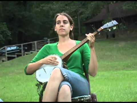 The Brown Girl performed by Sarah Wood.