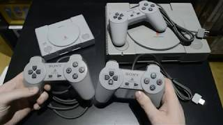 Unboxing PlayStation Classic