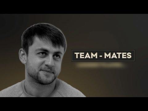 Swans TV - Team-mates: Lukasz Fabianski