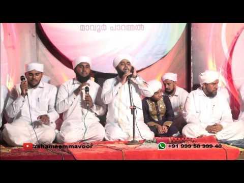 Al Madad Al Madad Al Madad Ya Rasoolallah   Hafiz Swadiq Al Falili Gudallur   Qaseedathul Burdha New