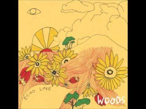 Woods - At Echo Lake *FULL ALBUM*