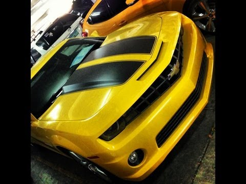 New 2013 Chevrolet Camaro SS V8 For Sale PHP 3.7M by Manila Luxury Cars