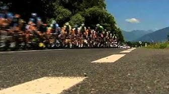Doping-Rückblick: Bekannte Dopingfälle von 1988 bis 2008
