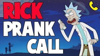 rick-sanchez-calls-a-robotic-company-prank-call
