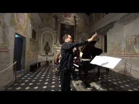 A.Bidoli/B.Canino - Saint-Saëns - Sonata per violino e pianoforte in re minore n. 1,  op. 75