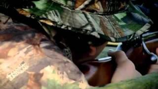 Gordon Ramsay goes Deer hunting - Gordon Ramsay