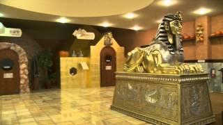 King Spa & Sauna In Dallas