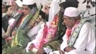 Nosho Pak Urs 2005 Best Gift Of Taqreer Part 2& Peer H.Rafiq Noshahi Sarkar 0323.4758066
