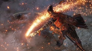 Sekiro  Shadows Die Twice ¦ E3 2018 Reveal Trailer ¦ PS4
