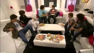 Patito Feo 2 - Capitulo 5 - 2º Temporada