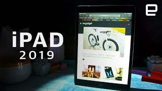 Apple iPad (2019) review