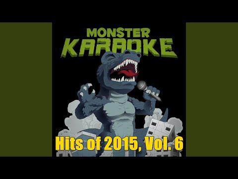 Hollow (Originally Performed By Tory Kelly) (Karaoke Version)