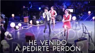 Kalimba - Homenaje a las Grandes Canciones / Teatro Metropolitan (Spot)