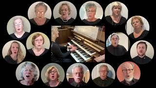 Come to the Water - with members of the Chancel Choir