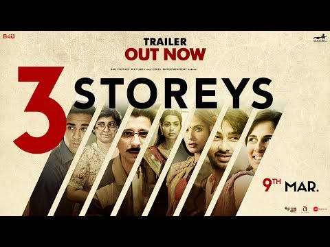 3 Storeys Official Trailer | Richa |...