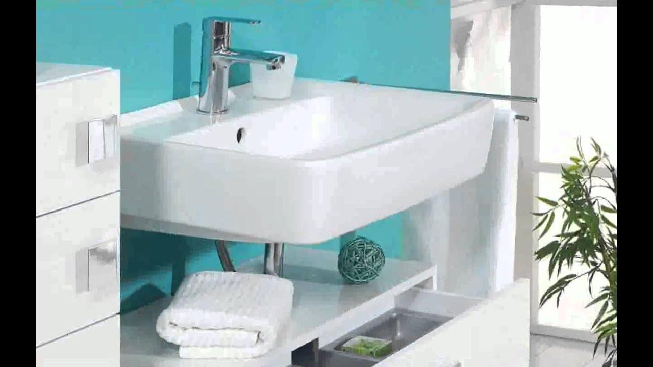 Waschbeckenunterschrank stehend neue youtube - Waschbeckenunterschrank stehend ...