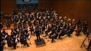 Union Musical de Valladares - Capriccio Italien - Tschaikowski