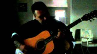 Wanted Dead Or Alive-Bon Jovi (Cover) Mel Swereda