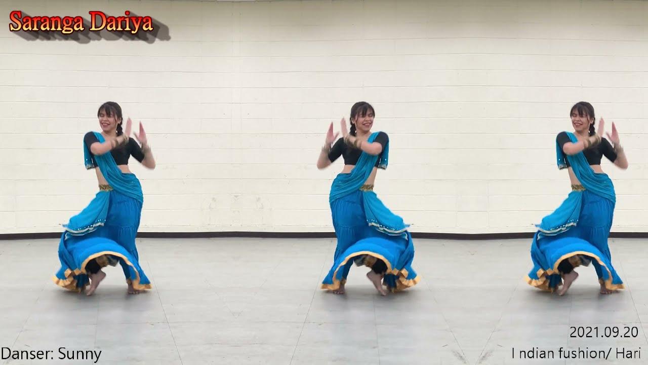 Download Saranga Dariga (Indian dance)