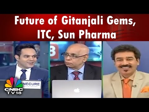 Future of Gitanjali Gems, Sun Pharma, Ultratech Cement, Reliance Indus Infra & More | Your Stocks