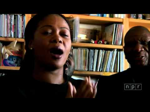 Soweto Gospel Choir: NPR Music Tiny Desk Concert