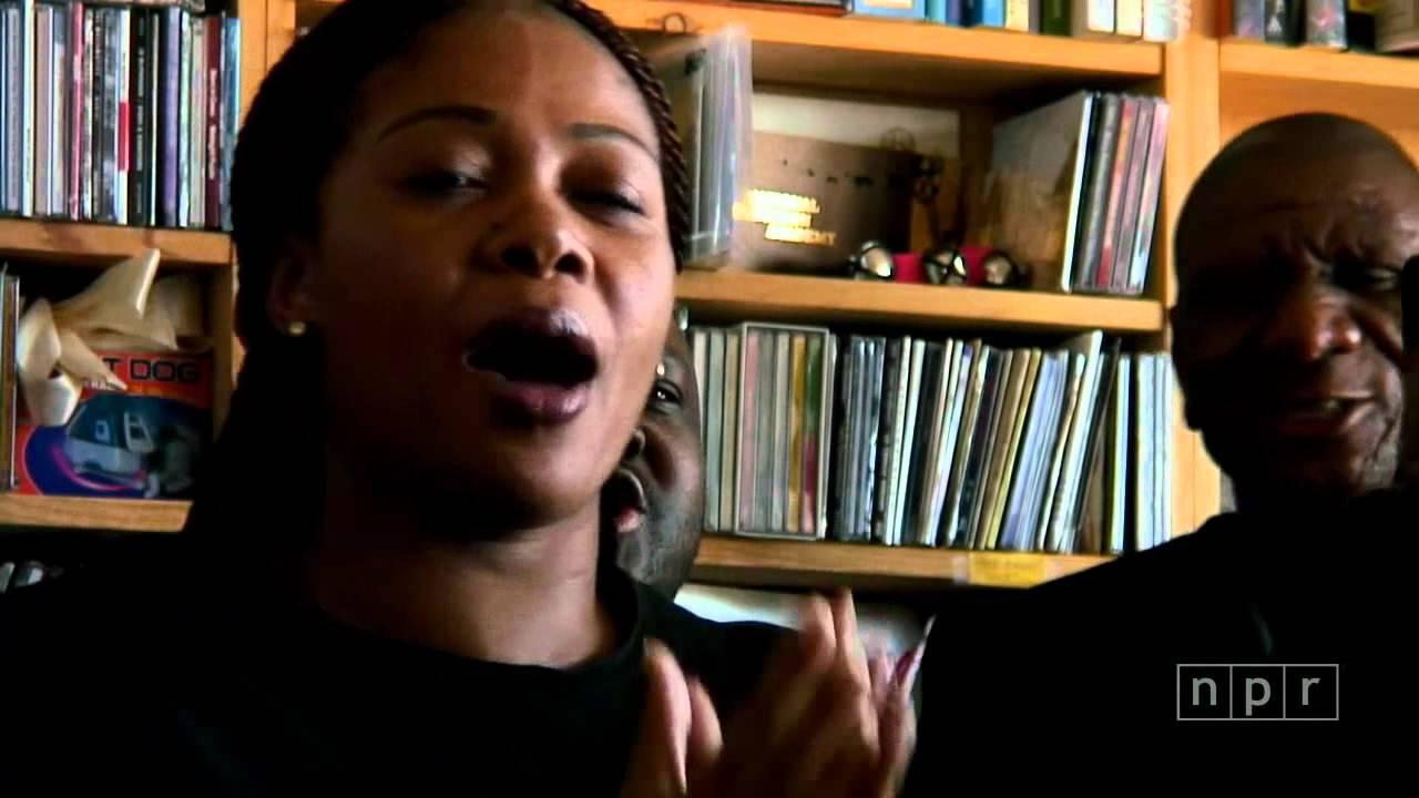 youtube videos black gospel