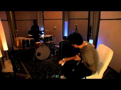Steve Jordan And John Mayer  Jam Session !