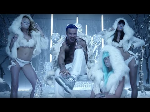 RiFF RAFF - TiP TOE WiNG iN MY JAWWDiNZ (OFFiCiAL MUSiC ViDEO)