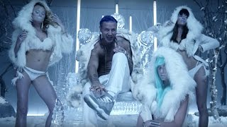 Repeat youtube video RiFF RAFF - TiP TOE WiNG iN MY JAWWDiNZ (OFFiCiAL MUSiC ViDEO)