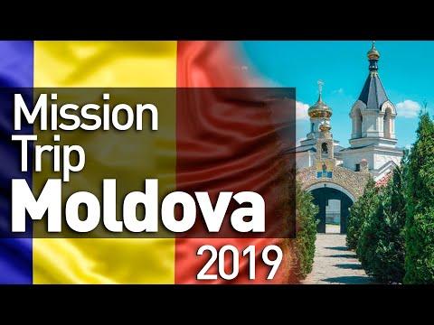 Moldova mission trip 2019