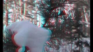 3D video анаглиф(Просматривать только в анаглифных очках (красно синие).Россия.Сибирь.Город Чита.Съемка 3D видеокамерой Panasonic..., 2011-01-21T11:26:50.000Z)