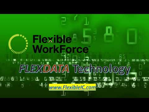 Flexible WorkForce FLEXDATA Technology... Driving the Information Super Highway.  #FlexibleWorkForce