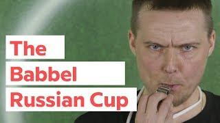 Baixar Babbel Russian Cup — Episode 1