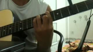 nơi ấy ngọn đồi tình yêu guitar