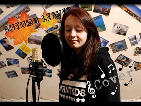 Autumn Leaves-Cover | Soph Mango (mit Outtakes)