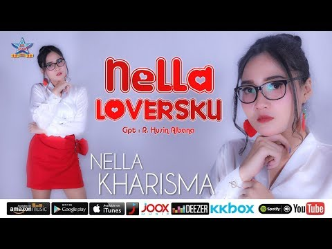 Free Download Nella Kharisma - Nella Loversku [official] Mp3 dan Mp4