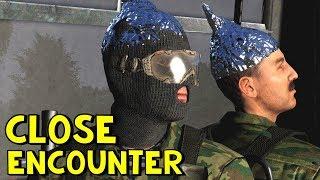Close Encounter | ArmA 3