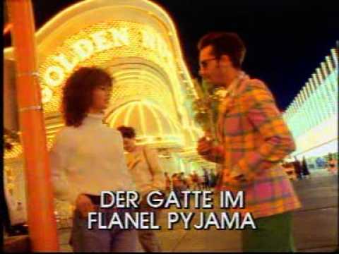 MACHO MACHO - Rainhard Fendrich (Karaoke)
