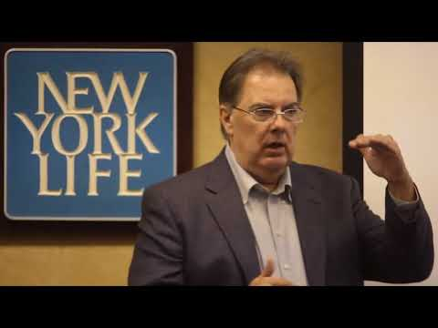 New York Life Seminar