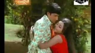 A Rare Kishore Duet - BOLO ITNE DIN TUM KAHAN RAHE - HAAR JEET 1972