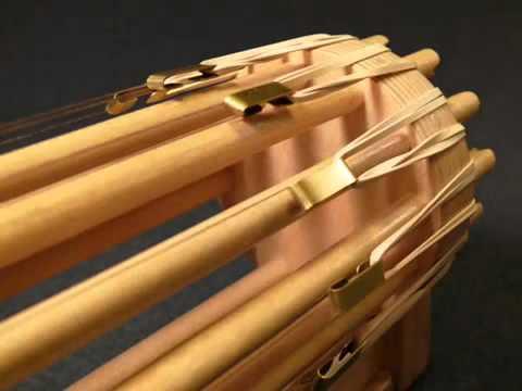 [Video] Đỉnh cao máy... bắn dây chun - Lạ & Fun - GenK.vn.flv